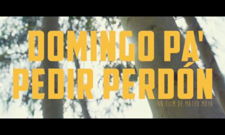 cinemacinco - domingo pa pedir perdon