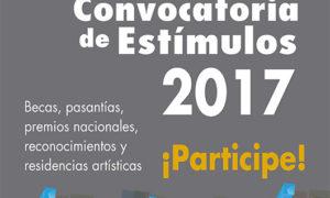 convocatoria mincultura 2017