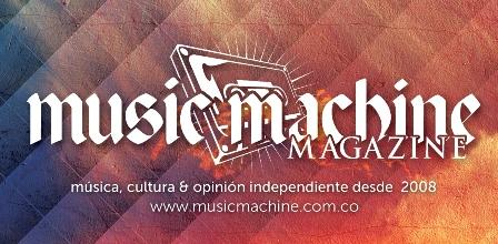 music machine radio