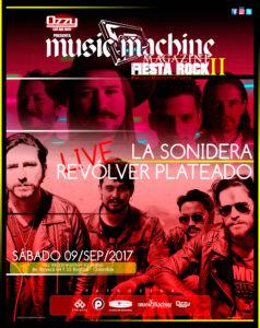 Music Machine Party